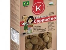 Foto do produto Biscoito de Cappucino 200g - Kerber