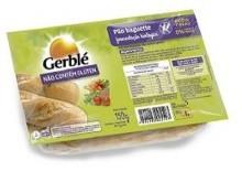 Foto do produto Pão baguette sem glúten 150g - Gerblé
