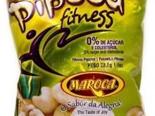 Foto do produto Pipoca de Milho Fitness 28,5g - Maroca