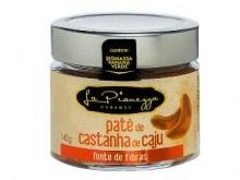 Foto do produto Patê de Castanha de Caju 145g - La Pianezza