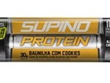 Foto do produto Supino Protein Baunilha com Cookies 30g - Banana Brasil