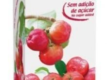 Foto do produto Suco de Mix de frutas Maçã e Acerola 1l - Suvalan