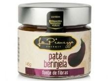 Foto do produto Patê de Berinjela 145g - La Pianezza