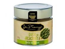 Foto do produto Patê de Alcachofra 145g - La Pianezza