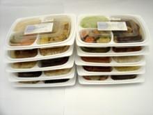 Foto da categoria Kit VIDA LEVE I - 5 dias (10 pratos)