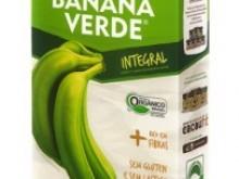 Foto do produto Biomassa de Banana Verde Integral 250g - La Pianezza