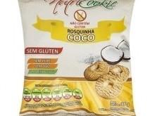 Foto do produto Rosquinha Coco - 120 g Nutri Cookie