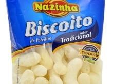 Foto do produto Biscoito de Polvilho 100g - Nazinha
