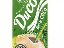 Foto do produto Água de Coco 200ml - Ducoco