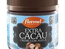 Foto do produto Creme Extra Cacau com Avelã 150g - Flormel