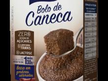 Foto do produto Bolo de caneca sabor chocolate - 60 g - Linea