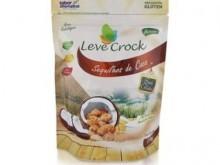 Foto do produto Biscoito Sequilho de Coco sem Glúten 150g - Leve Crock