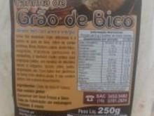 Foto do produto Farinha de Grão de Bico 250g - Vida Boa