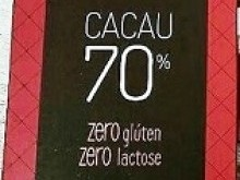 Foto do produto Chocolate Premium 70% Cacau 100g - Chocolate da Ilha