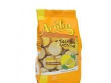 Foto do produto Biscoito doce com maracujá - 100g - Aruba