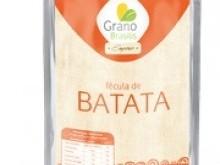Foto do produto Fécula de batata 250 g - Grano Brasilis