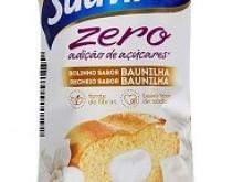 Foto do produto Bolinho Zero Baunilha 40g - Suavipan