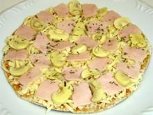 Foto da categoria Pizzas