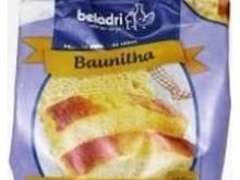 Foto do produto Mistura para Bolo sabor Baunilha 450g - Beladri