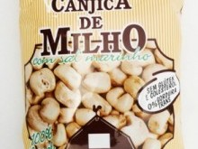 Foto do produto Canjica de milho com sal marinho 50 g - Okoshi