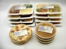 Foto da categoria Kit VIDA LEVE II - 7 dias (8 pratos, 3 sopas e 3 pizzas)