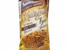 Foto do produto Bolinho Integral 7 grãos 40 g - Suavipan