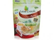 Foto do produto Palitos Salgados Linhaça Marron 150g - Leve Crock