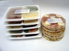 Foto da categoria Kit verão - 5 dias (5 pratos e 5 pizzas)