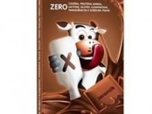 Foto do produto Chocolate Puro Zeromilk 80g - Genevy