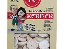 Foto do produto Biscoito de Noz de Macadâmia 200g - Kerber