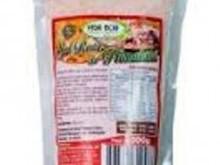 Foto do produto Sal Rosa do Himalaia 300g - Vida Boa