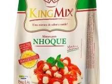 Foto do produto Mistura para Nhoque 300g - King Mix