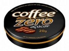 Foto do produto Bala Coffe Zero Açúcar 20g - Florestal