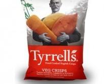 Foto do produto Mix de Vegetais 100g - Tyrrells