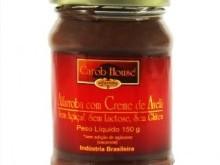 Foto do produto Alfarroba com Creme de Avelã 150g - Carob House