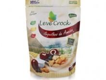 Foto do produto Biscoito Sequilo de Ameixa sem glúten 150g - Leve Crock
