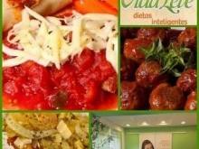 Foto do produto Kit Delicioso com 5 pratos de R$125,90 por R$99,80